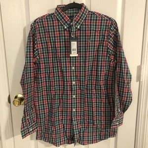 Vineyard Vines Boys Button Down Shirt